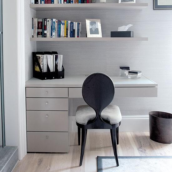 Crea il tuo spazio di lavoro in casa casa di stile for Crea il tuo progetto di casa