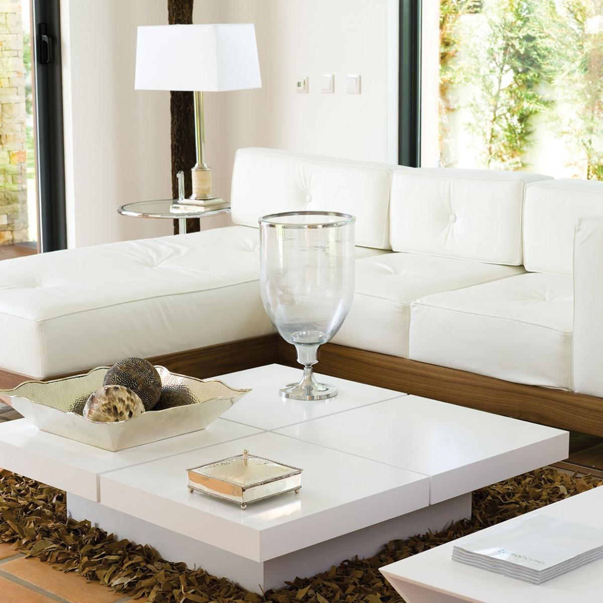 Come scegliere un tavolino 10 regole casa di stile for Come scegliere un piano casa