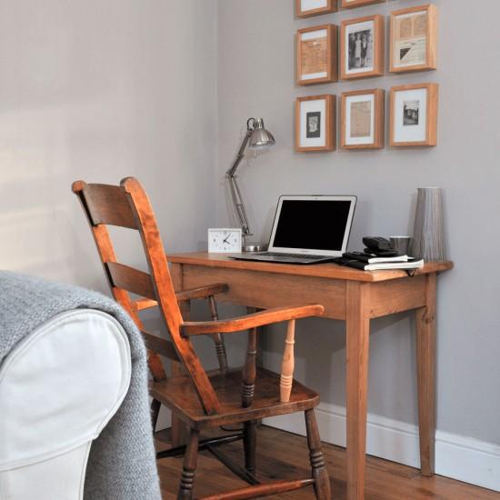 Home Office Design Ideas For Small Areas: Crea Il Tuo Spazio Di Lavoro In Casa