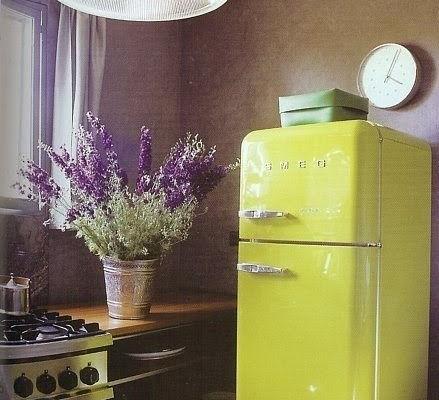 frigo smeg Archivi - Casa di stile