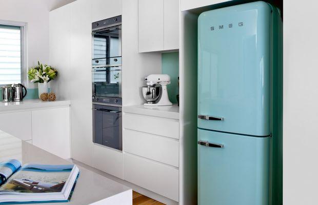 Smeg Elettrodomestici Come Oggetto Di Arredamento Casa