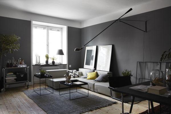Come scegliere il colore per le pareti   casa di stile