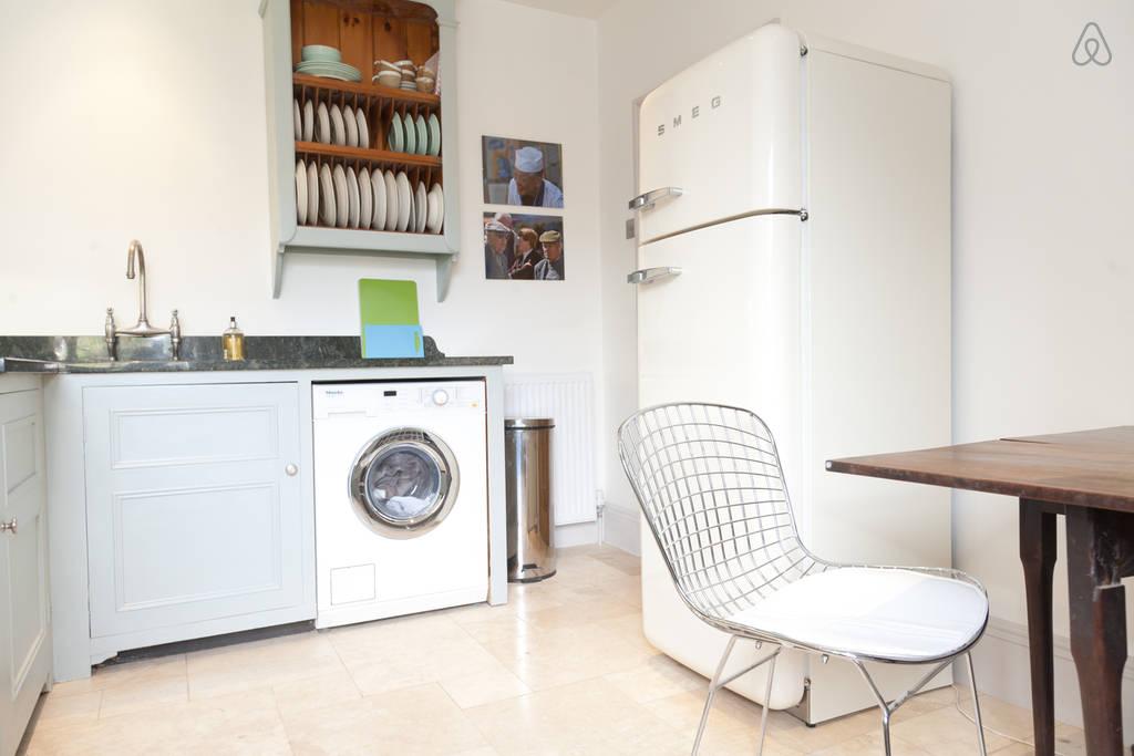 SMEG: elettrodomestici come oggetto di arredamento - Casa di stile