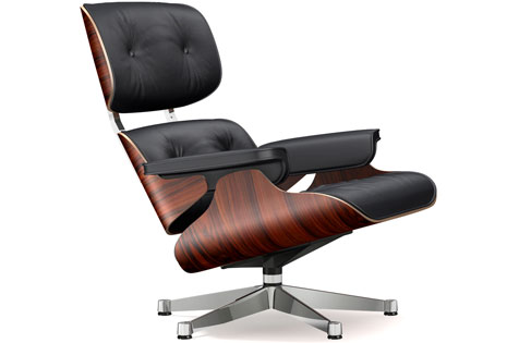 Loung Chair by Eams