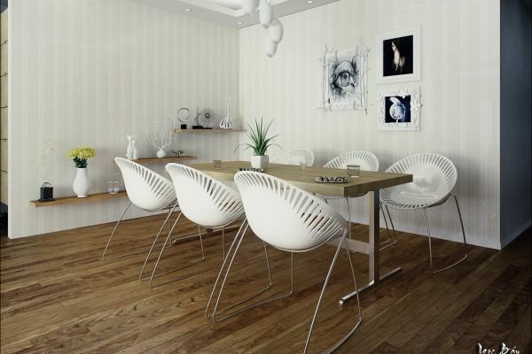 Soggiorno archivi casa di stile - Sale da pranzo moderne ...