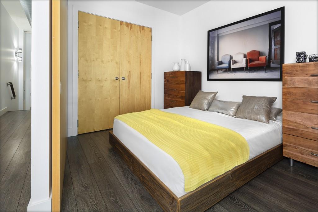 Un piccolo loft per creativi casa di stile for Piccolo loft a casa