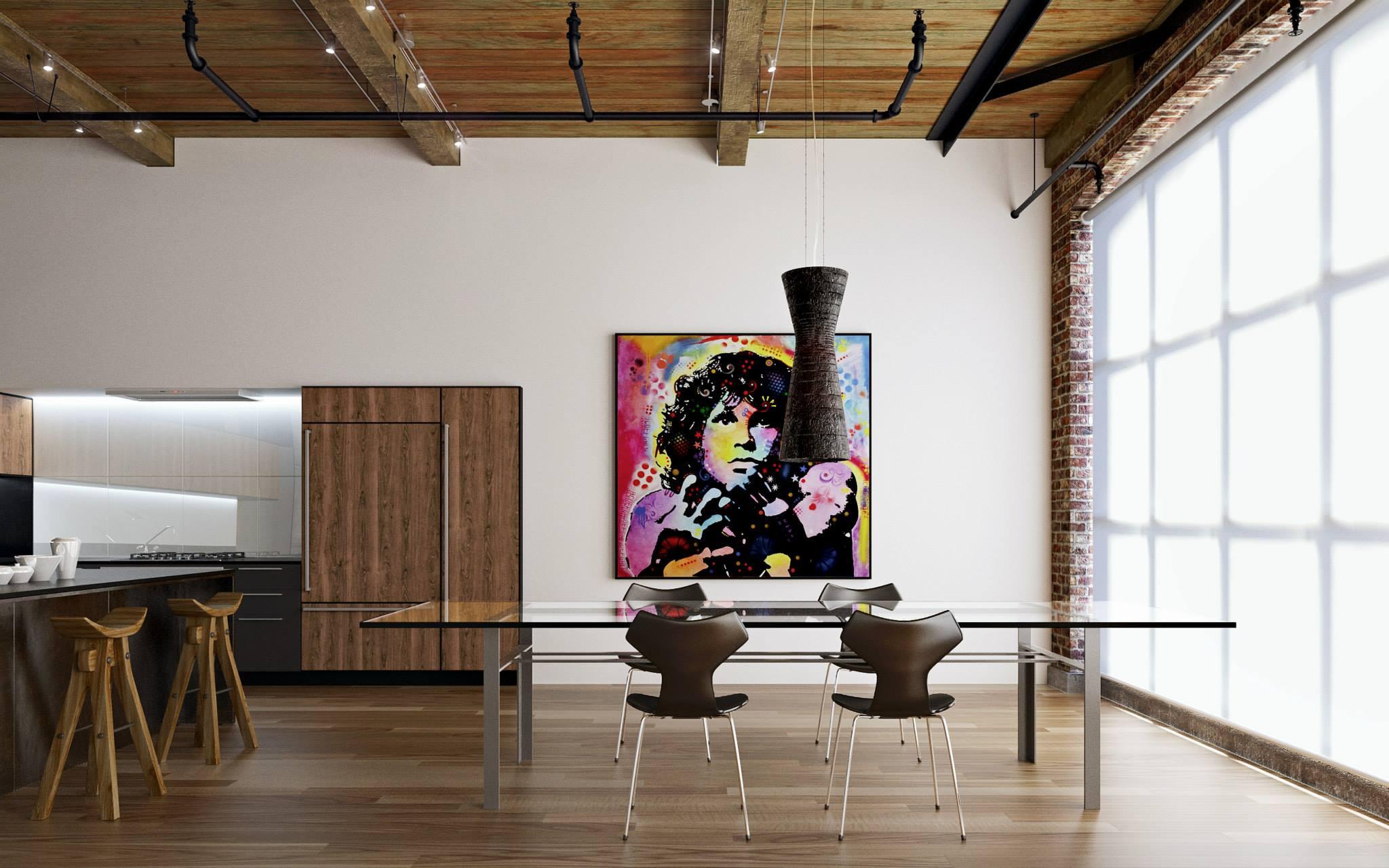 Una Selezione Di Sale Da Pranzo Accoglienti E Di Design Casa Di  #A16C2A 2048 1281 Come Scegliere Il Tavolo Da Pranzo