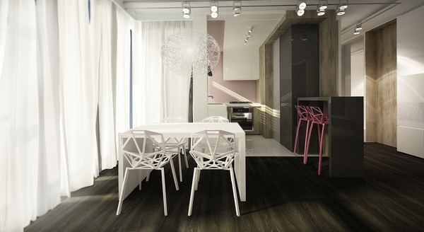 Designer:Monika Rogusz