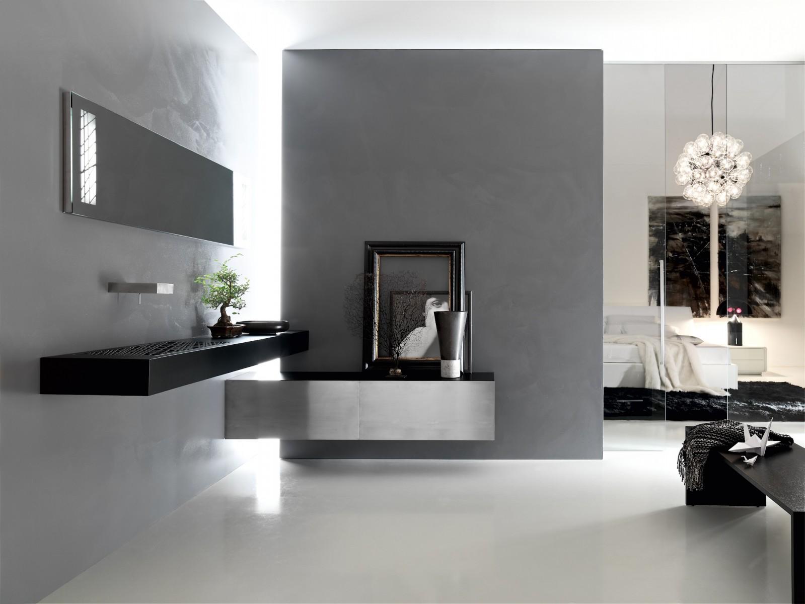 Design ultramoderno per il bagno for Bagni designer