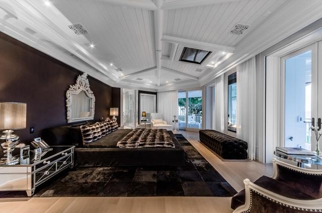 Villa di Celine Dior