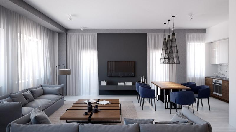 Vivere in perfetta ecoarmonia i benefici del legno massello casa di stile - Vivere in una casa di legno ...