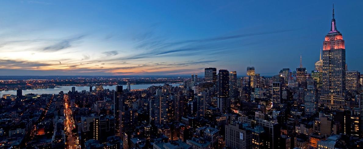 In cima al mondo l 39 appartamento a ny di giselle bundchen for Affittare appartamento a new york