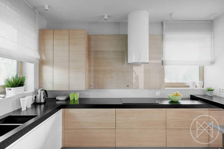 Progetto d21 interni minimalisti moderni e accoglienti for Interni minimalisti