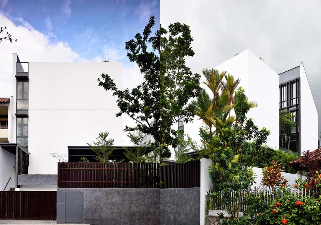 Designer: HYLA Architects