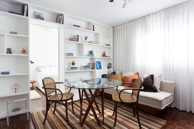 Come Arredare 30 Mq 30 metri quadri eleganti e moderni - casa di stile