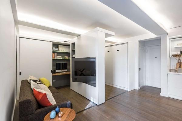 50 mq archivi casa di stile for Appartamento sinonimo