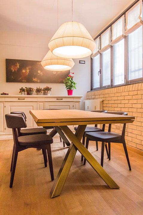 Tre piani di armonie casa di stile for Piani di casa in stile rambler