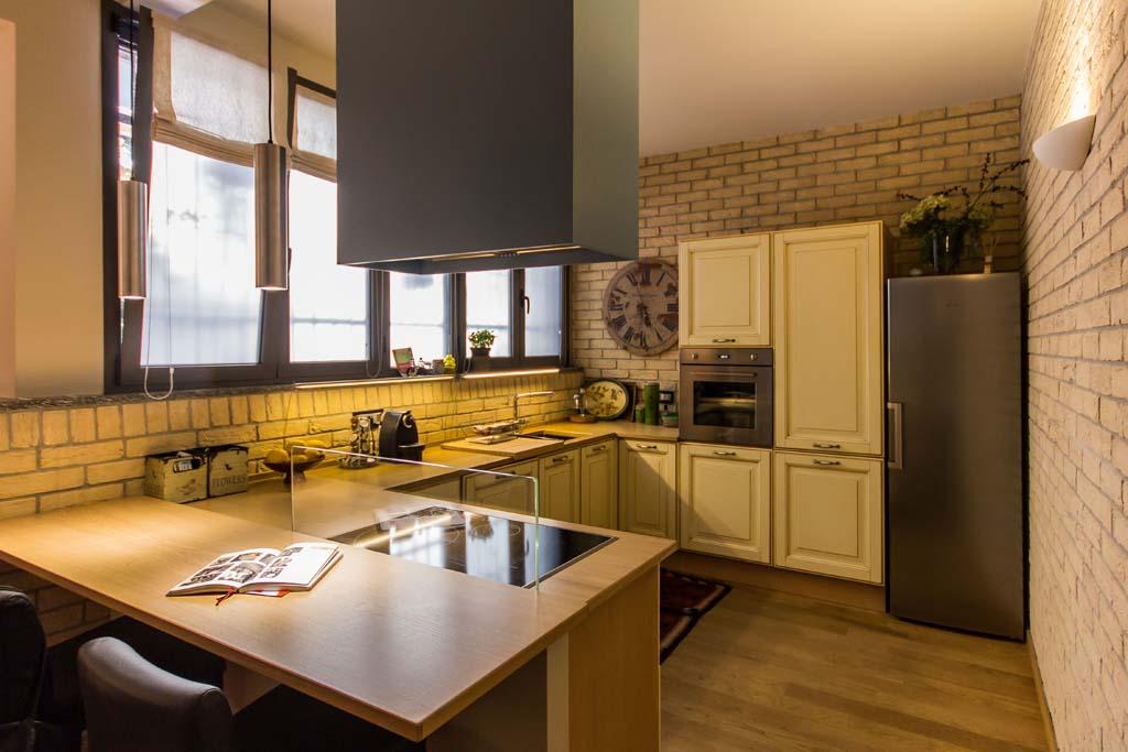 Tre piani di armonie casa di stile for Piani di casa acadia