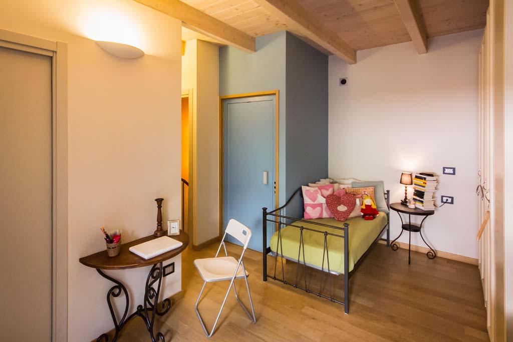 Tre piani di armonie casa di stile for Piani di casa in stile country di collina