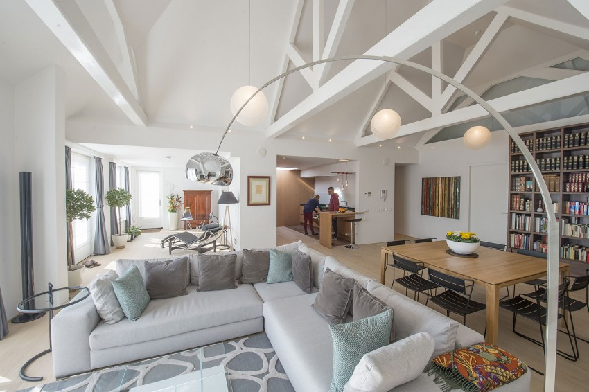 Designer: Pena Architecture - Foto: Maarten Laupman