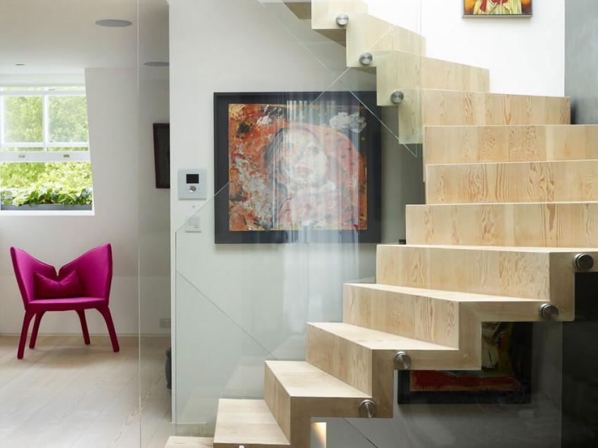 Designer: Stephen Fletcher Architects