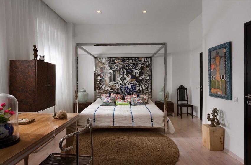 La casa delle idee uno spazio accogliente e personale in for La migliore casa progetta lo stile indiano