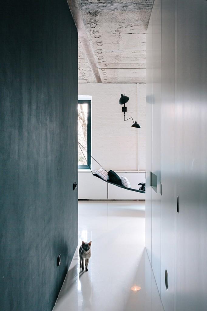 Designer: Crosby Studios