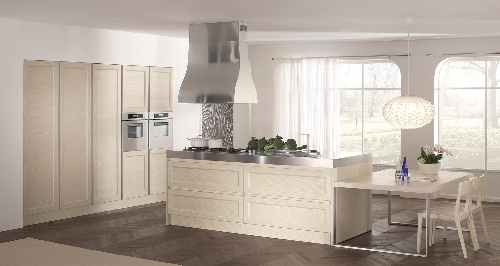 Tutto su isole e penisole dalla scelta alla progettazione casa di stile - Isole da cucina ...