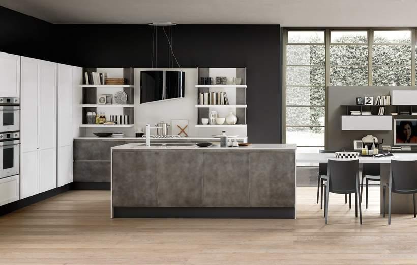 Cucina Class Line - Febal Cucine