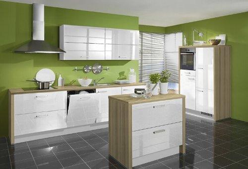 Light-Green-Kitchen-Color