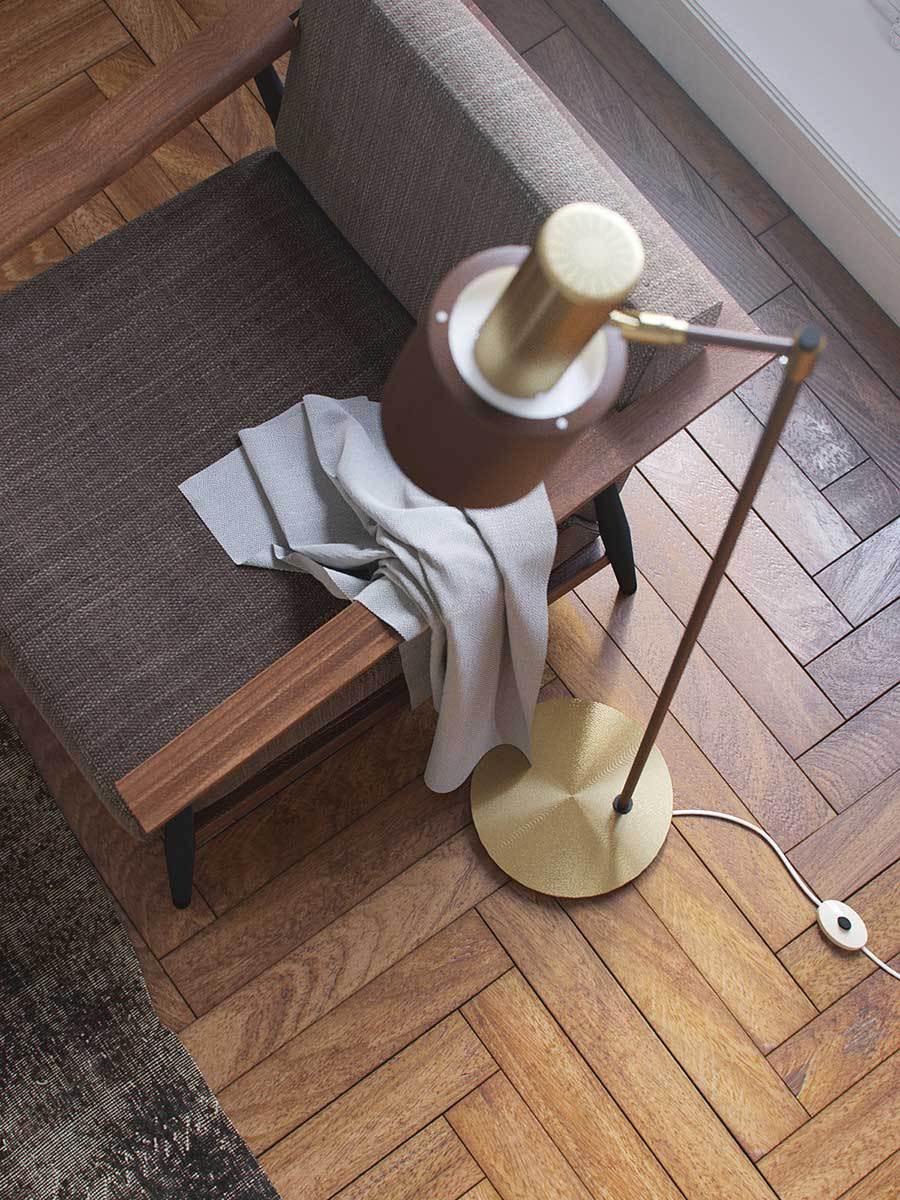 Designer: Studio Nordes - Foto Alexander Dzivnel .]