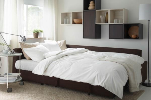Ikea - Pensili per camera da letto serie Valje