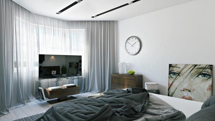 6 stili diversi per arredare la camera da letto casa di stile - Colori camera da letto moderna ...