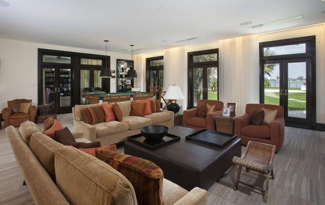 Villa di Matt Damon da 20 mil $$