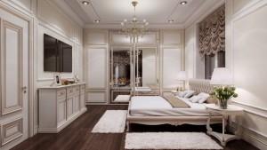 Veltrov - Camera da letto classica
