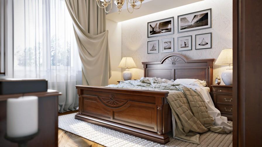 6 stili diversi per arredare la camera da letto casa di for Stili casa arredamento