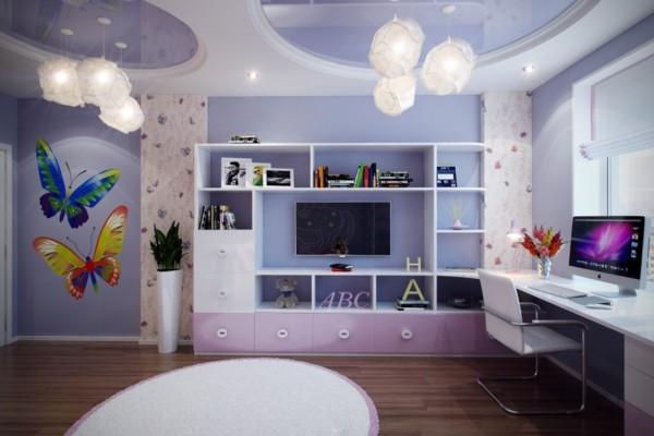 Camera per bambini - Soluzione 3
