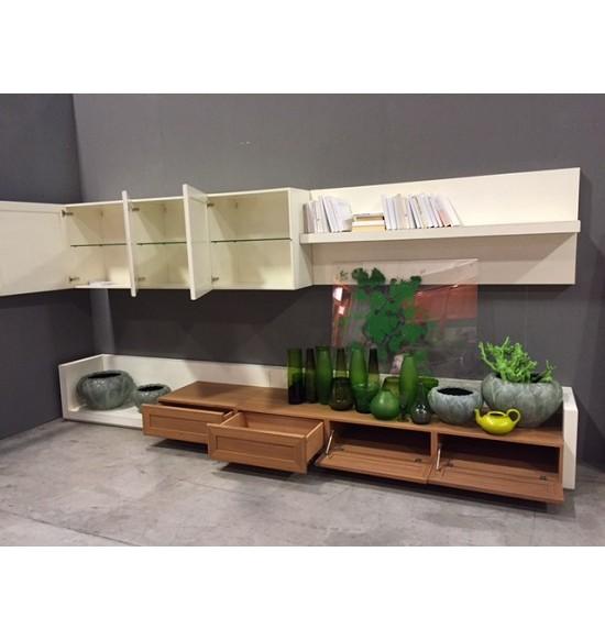 Parete Opera by Piombini: design senza tempo - Casa di stile