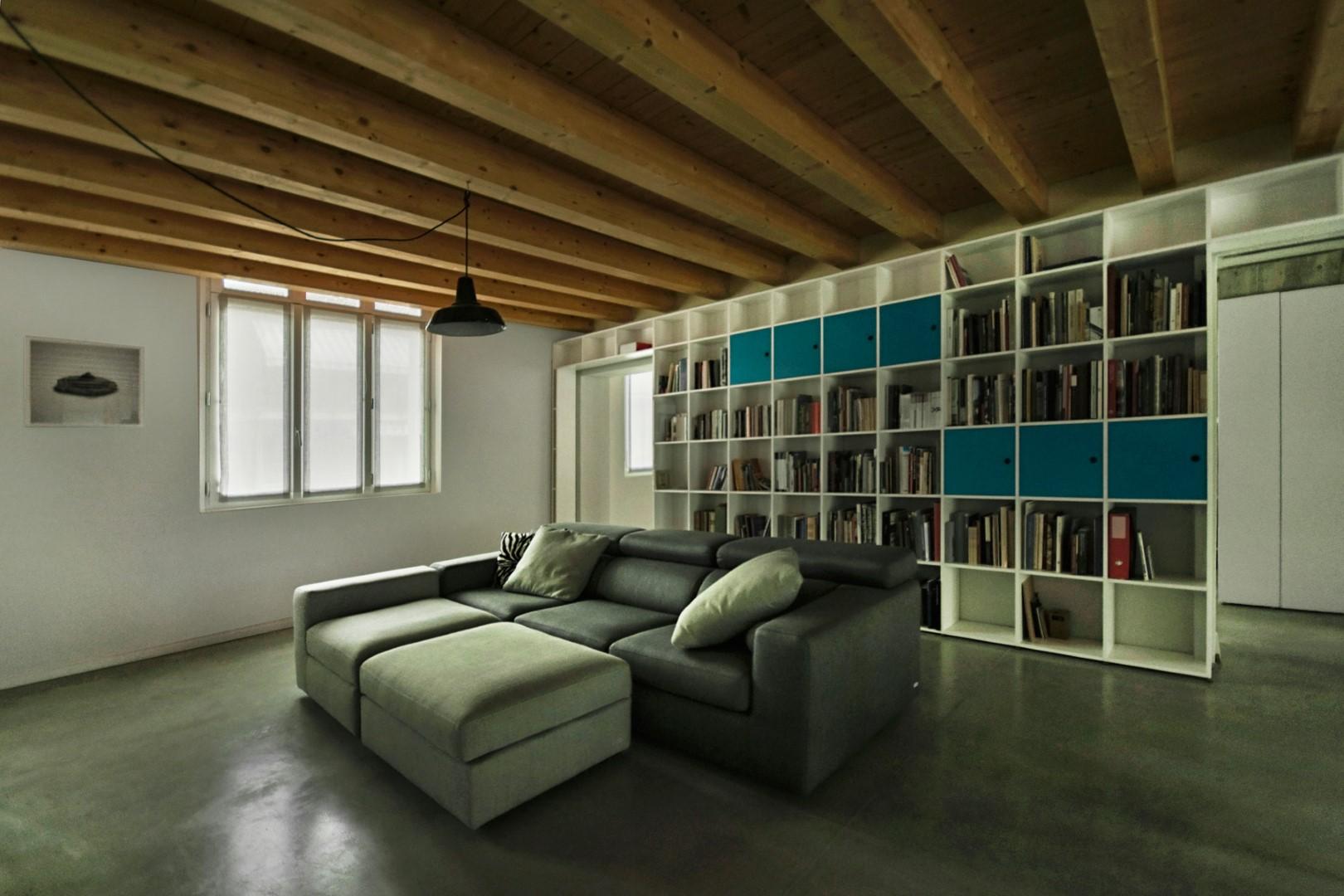 Progetto #Sottosopra - Designer: PadiglioneB