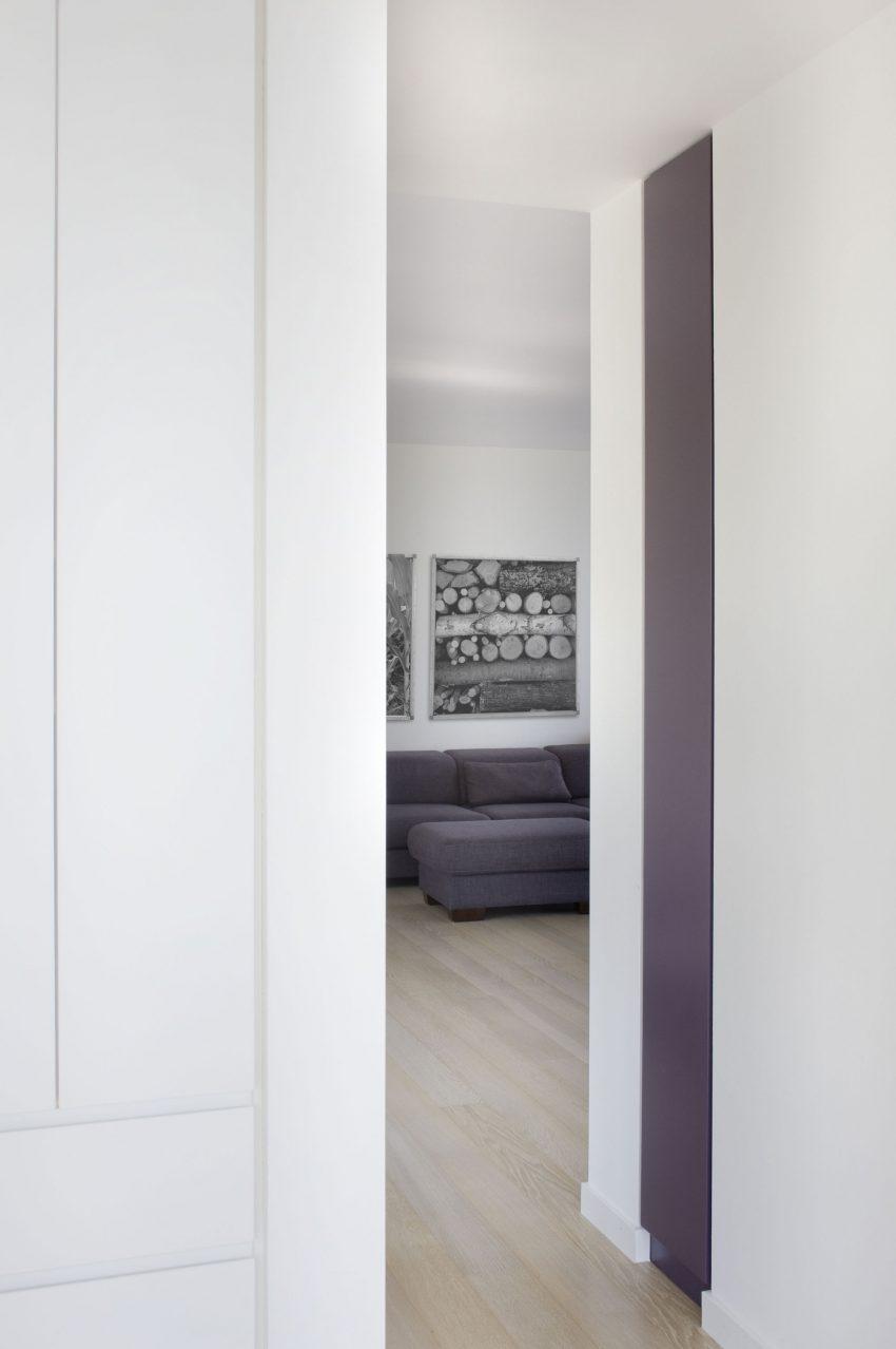 Fotografia di: Saverio Lombardi Vallauri - Designer: Cristiana Vannini