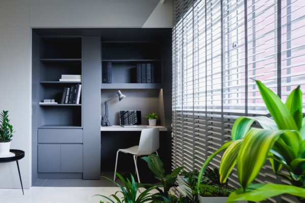 Architetti:Studio Wills + Architects