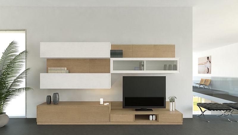 Vivere in perfetta ecoarmonia i benefici del legno for Classi di design del mobile
