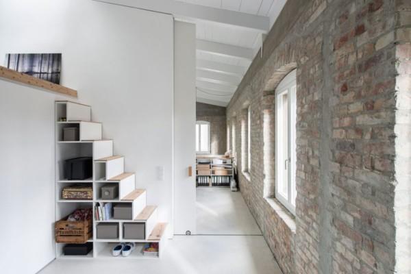 Designer: asdfg Architekten