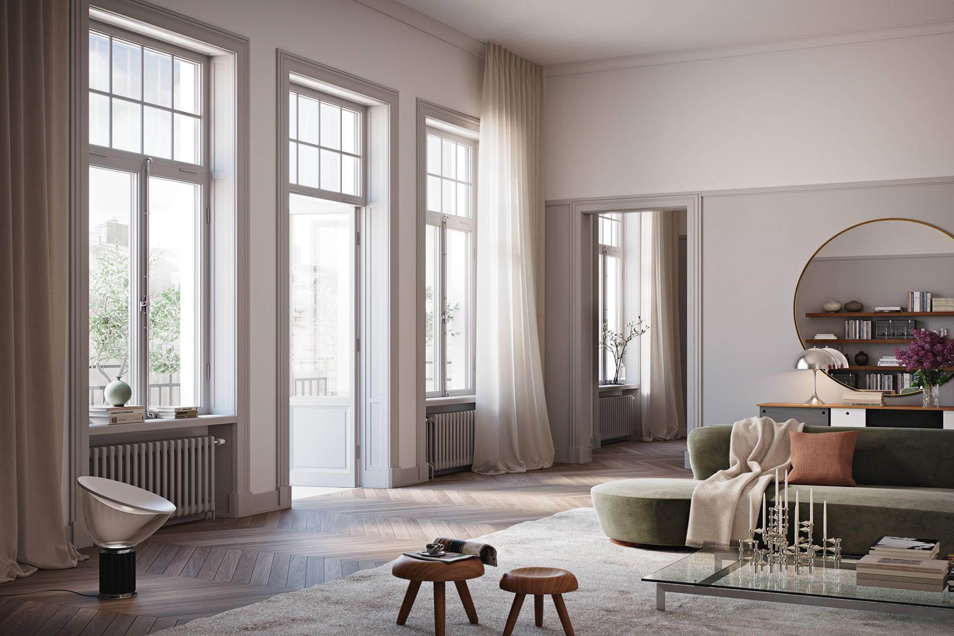 Arredare casa in stile scandinavo trucchi e consigli for Piani di casa in stile isolano