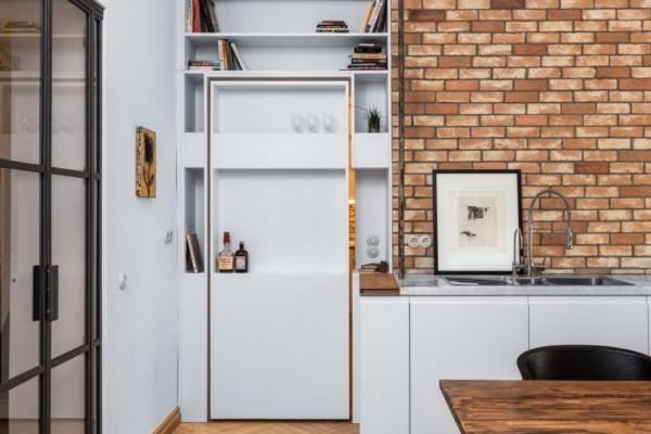 Designer: Itay Friedman Architects