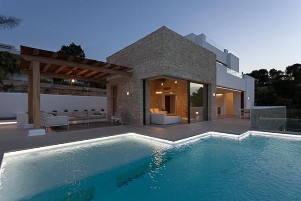 Case da sogno archivi casa di stile for Piani di casa spiaggia stile ghiaia