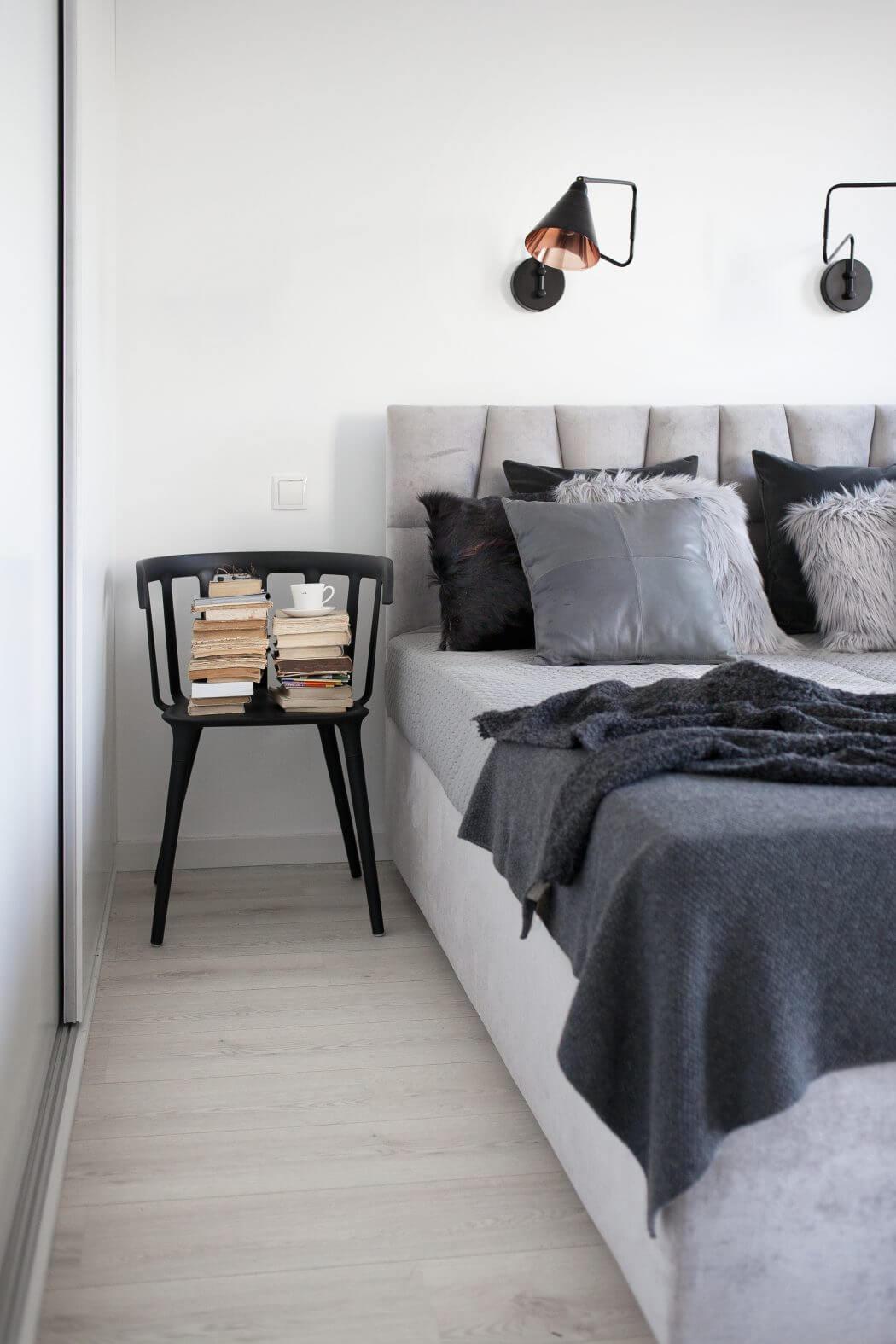 Un appartamento luminoso in perfetto stile scandinavo for Case di stile