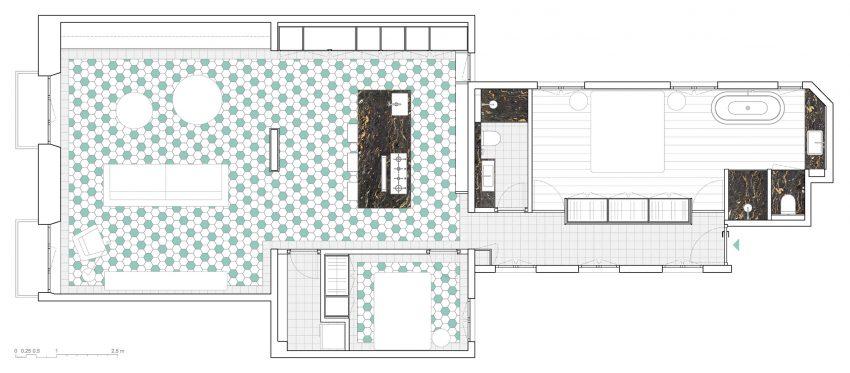Designer: Nook Architects Design