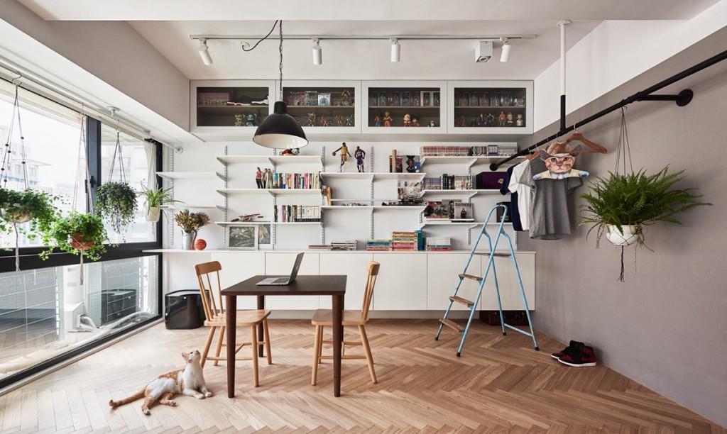 Designer: ST Design Studio