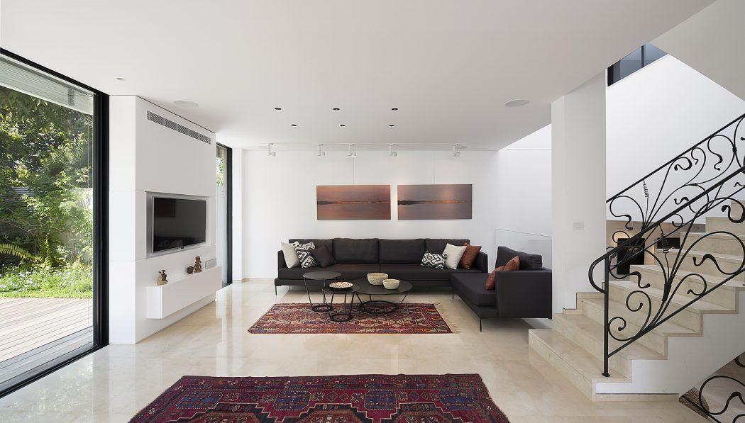 Una casa moderna formato famiglia casa di stile - Stile casa moderna ...